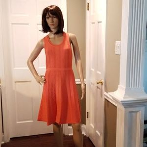 Etcetera Sleeveless Dress Size XS